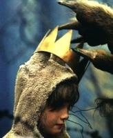 Spike Jonze rueda de nuevo imágenes de 'Where The Wild Things Are'