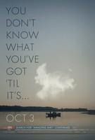 'Perdida' de David Fincher, tráiler y cartel de la esperadísima adaptación del best seller