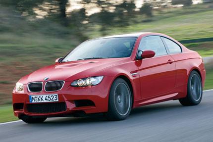 Precio del BMW M3 en España