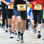Estás preparado para correr una media maraton si...