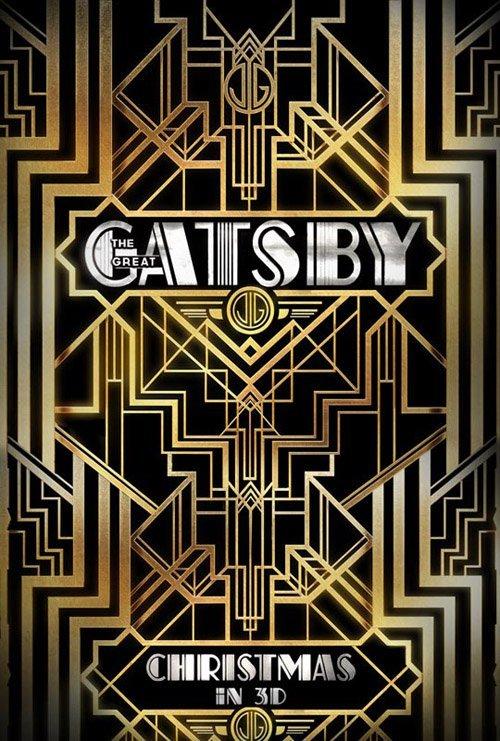 Foto de 'El Gran Gatsby', carteles (7/19)