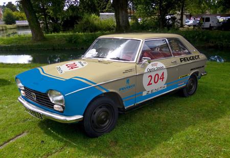 204 coupé