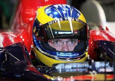 Toro Rosso toma su verdadero rumbo