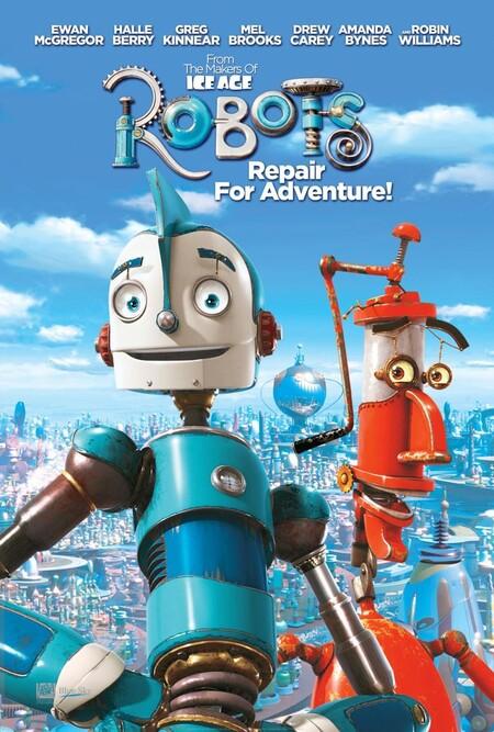 Robots 967630798 Large