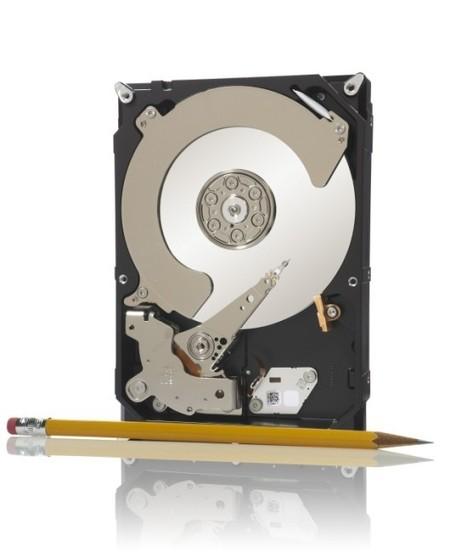 Seagate presenta su disco duro de 4 TB