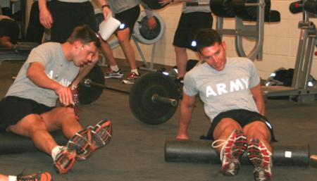 El foam roller no es solo para estirar: así puedes utilizarlo para entrenar todo tu cuerpo
