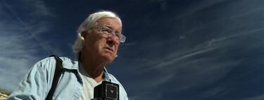Carlos Pérez Siquier, el fotógrafo que cambió la historia de la fotografía en España