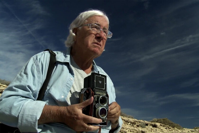 Carlos Pérez Siquier, the photographer who changed the history of photography in Spain