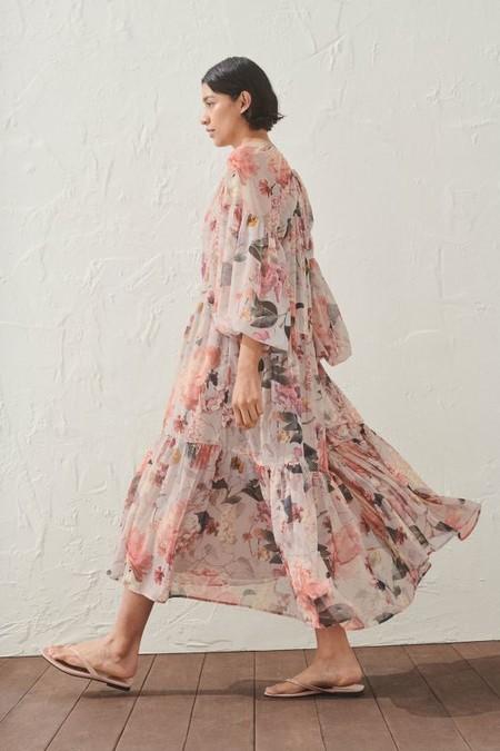 Vestidos De Flores De H M 5