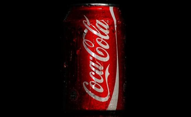 Soda Can 2