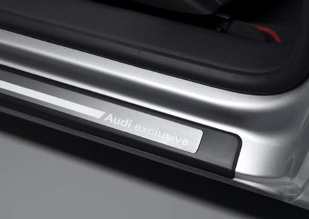 Audi Exclusive Line