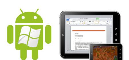 Crossover prepara su llegada a Android para permitir ejecutar aplicaciones de Windows