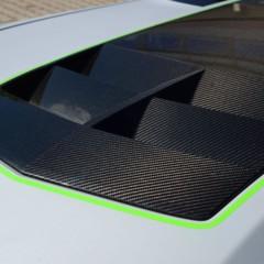 Foto 10 de 18 de la galería geigercars-chevrolet-camaro-ls9 en Motorpasión