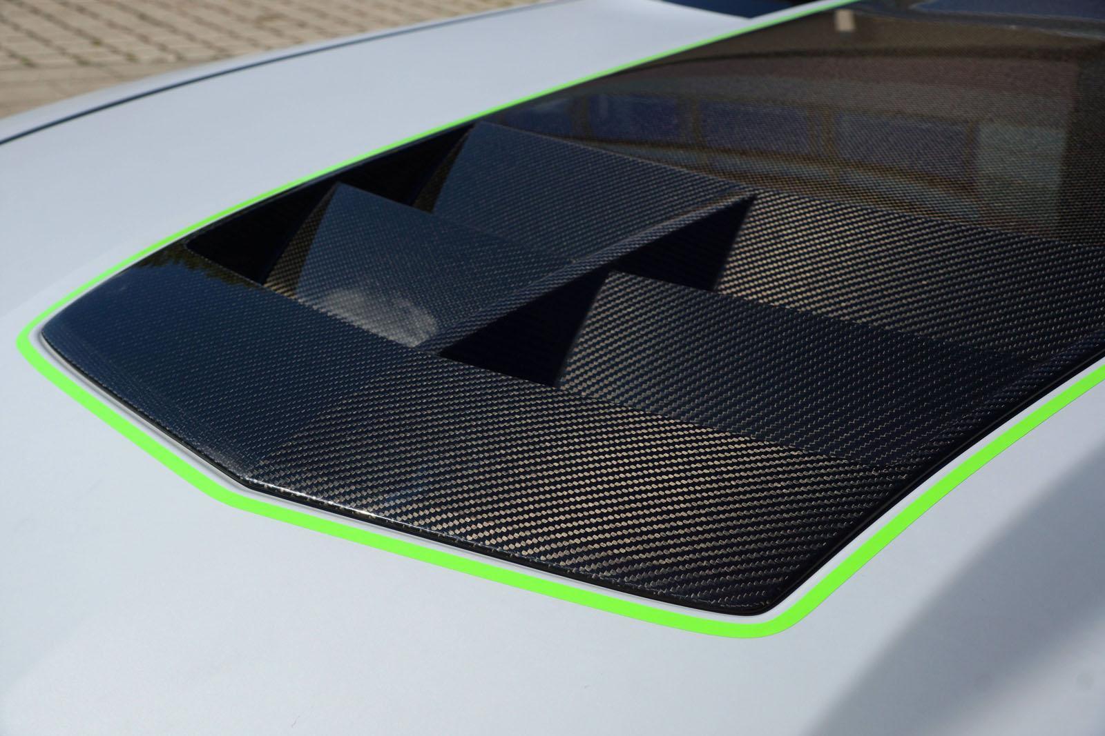 Foto de Geigercars Chevrolet Camaro LS9 (10/18)