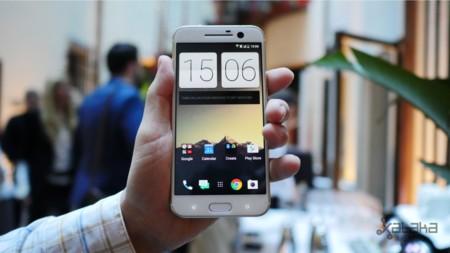 HTC 10 será el primer smartphone con Snapdragon 820 en México