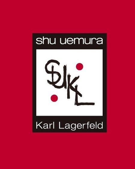 Karl Lagerfeld y Shu Uemura, juntos en una colección de maquillaje