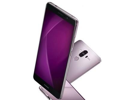 """El Huawei Mate 9 frente a la competencia: la gama alta se anima con este """"gigante"""" de 5,9 pulgadas"""