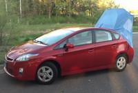 Habitents para Toyota Prius: por si tienes un Prius, quieres salir de viaje y estás sin blanca