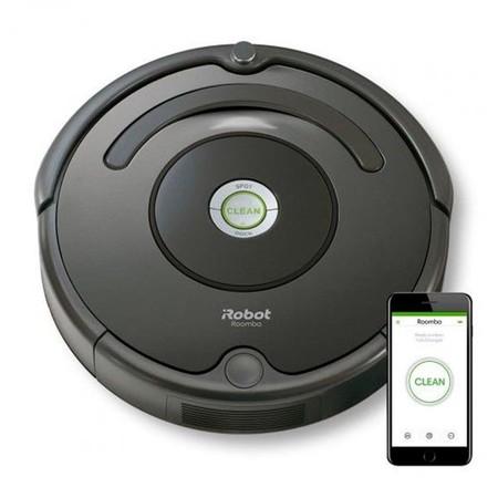 Roomba 676 2