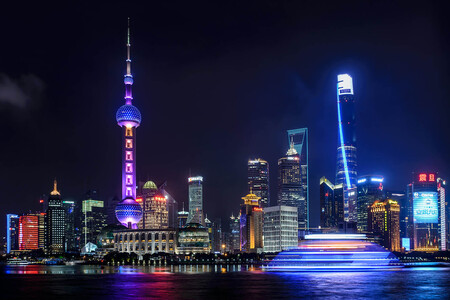 Industria europea dependiente de China