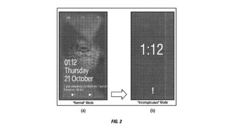 Microsoft patenta un sistema para que Windows Phone funcione más discretamente mientras dormimos