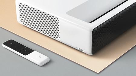 Xiaomi Mi Laser Projector 3