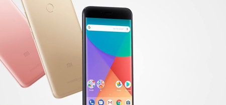 Xiaomi Mi A1: adiós MIUI, hola Android One
