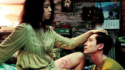 VIII Muestra de Cine Fantástico de Madrid | 'Thirst' o 'I Saw the Devil' entre las programadas