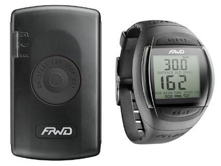 FRWD W600, seguimiento para el deporte