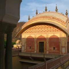 Foto 10 de 19 de la galería caminos-de-la-india-jaipur en Diario del Viajero