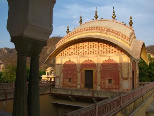 Foto de Caminos de la India: Jaipur (10/19)