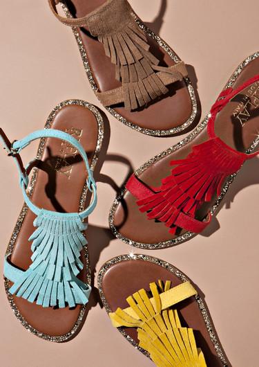 Los 23 pares de zapatos que nos vuelven locas este verano