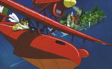 Hayao Miyazaki prepara la secuela de 'Porco Rosso'