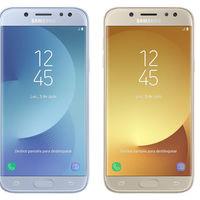Samsung Galaxy J5 (2017), con pantalla SuperAmoled, por sólo 139,99 euros y envío gratis en eBay