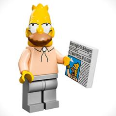 Foto 12 de 16 de la galería lego-simpson en Trendencias Lifestyle