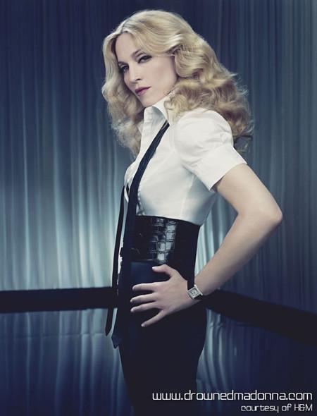 Madonna H&M c