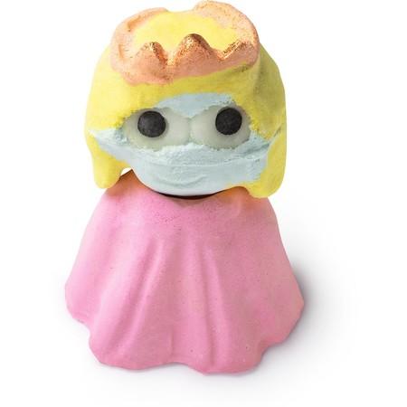 Lush Princess Bomb Bomb