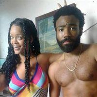 Childish Gambino y Rihanna estrenarán su película de forma gratuita en Twitch y YouTube