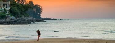 Estas son las 11 mejores playas de Tailandia para practicar surf
