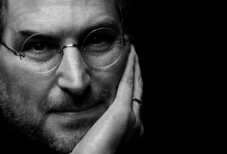 Steve Jobs, finalista para ser hombre del año en Time