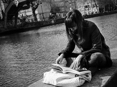 Nueve libros en los que la ciudad es un personaje más