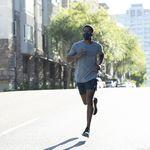 ASICS presume de crear la mascarilla perfecta para runners que garantiza una mejor respiración