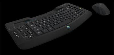Ultimate Keyboard de Microsoft