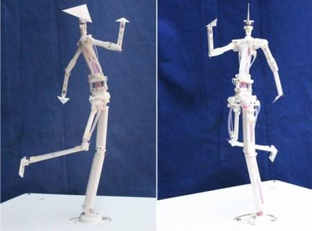 Coleccionistas, preparad vuestras carteras: llegan las figuras de acción robotizadas