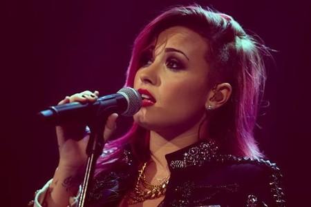 Demi Lovato lo tiene claro: Lady Gaga, te has pasado tres pueblos en tu último concierto
