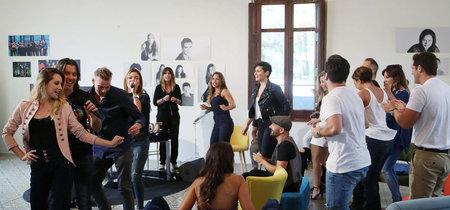 'OT: El Reencuentro' nos devuelve a la adolescencia