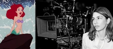 'La Sirenita': Sofia Coppola abandona el proyecto a causa de la protagonista