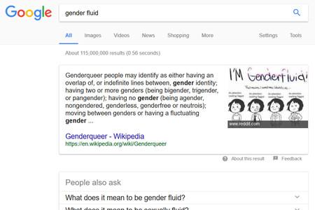 De nuevo, Google destaca contenido ofensivo en sus resultados
