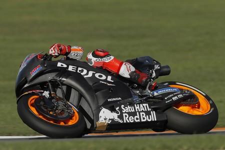 Marc Marquez Test Motogp6