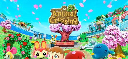 Animal Crossing podría ser el último juego que Nintendo lanzaría en 2017 para iOS